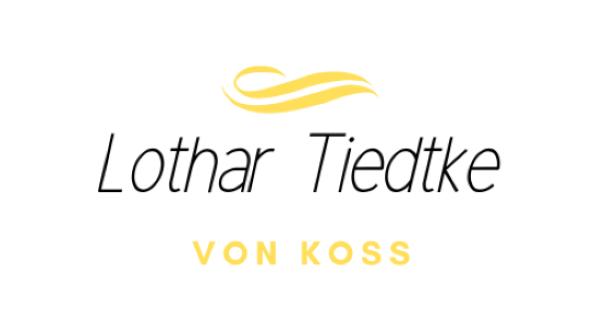 Lothar Tiedtke