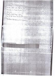 Dokumentation Psychiatriemissbrauch DDR und deutschland